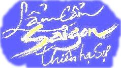 Image result for Văn Quang - Viết từ Sài Gòn